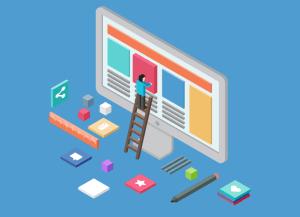 Diseño e implementación de Páginas Web