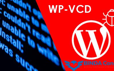 Cómo eliminar malware WP-VCD en WordPress