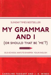 my grammar and 1