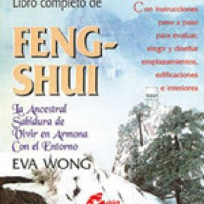Libro completo de feng shui
