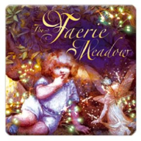 Cd faerie meadow