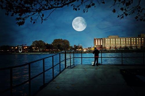 10 cosas que hacer en el próximo eclipse de luna llena