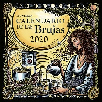 Calendario Belen 2020.Calendario De Las Brujas 2020