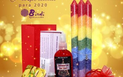 Ritual para Fin de año: Activa la prosperidad en 2020