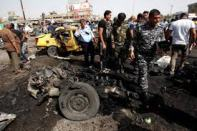ISIS killed 200 during Ramdan festival;