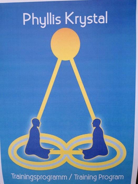 Phyllis Krystal Triangle of Light