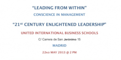 conscience in management