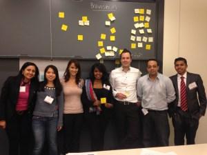 Harvard Leadership Conference