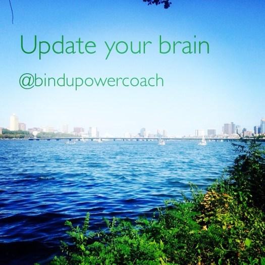 Brain Update
