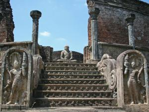 Sri Lanka Journey through History