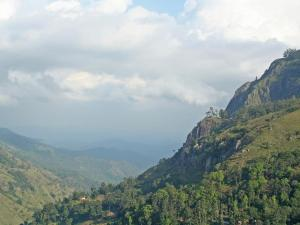 Sri Lanka's Hill Village of Ella