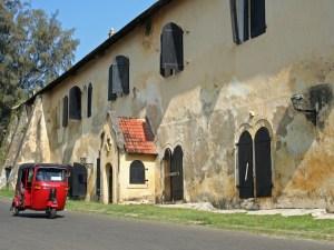 Explore Sri Lanka's Galle Fort