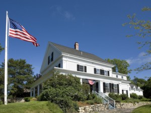 Liberty Hill Inn, Yarmouth Port, Cape Cod