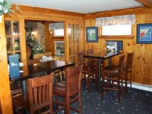 Dolphin Restaurant, Barnstable, Cape Cod
