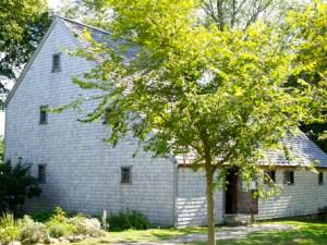 Hoxie House, Sandwich, Cape Cod