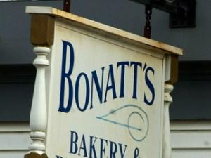 Bonatt's Restaurant, Harwich, Cape Cod