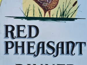 Red Pheasant Inn, Dennis, Cape Cod
