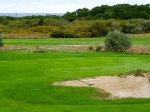 Highland Golf Links, Truro, Cape Cod