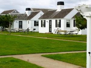 Kalmar Village, Truro, Cape Cod
