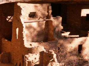 Mesa Verde in Southwestern Colorado