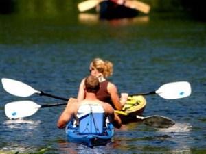 Wekiwa Springs State Park Canoeing