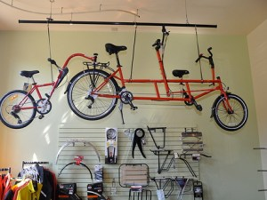 Waterfront Bicycles
