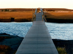 Sandwich Boardwalk, Sandwich, Cape Cod