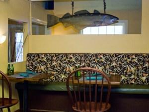 Chapoquoit Grill, Falmouth, Cape Cod