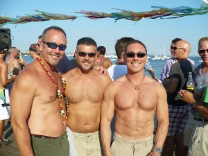 Gay Provincetown, Cape Cod