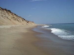 Marconi Beach, Wellfleet, Cape Cod