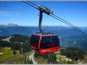 A Perfect Day in Whistler