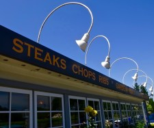 Mustards Grill, Napa, Napa County