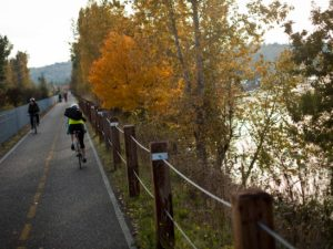 springwater trail