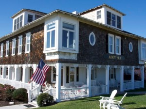 Picture of Victorian Addy Sea Bed and Breakfast