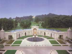 Arlington memorials and landmarks