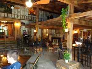 Aspen Dale Tasting Room