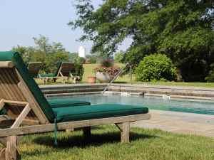 Goodstone Inn Pool