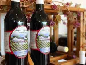 White Rock Wine