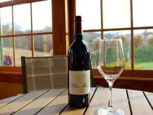 Glen Manor Vineyards Bottle