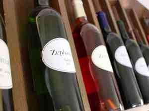 Zephaniah Wine