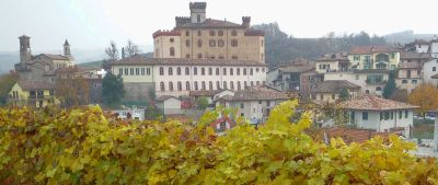 barolo castle photo