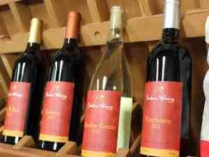 Stanburn Wine