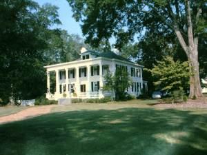 Wade-Porter-Fitzpatrick-Kelly House