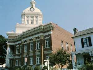 Madison Courthouse