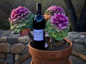 Vincent Arroyo Winery Zinfandel, Calistoga, Napa County