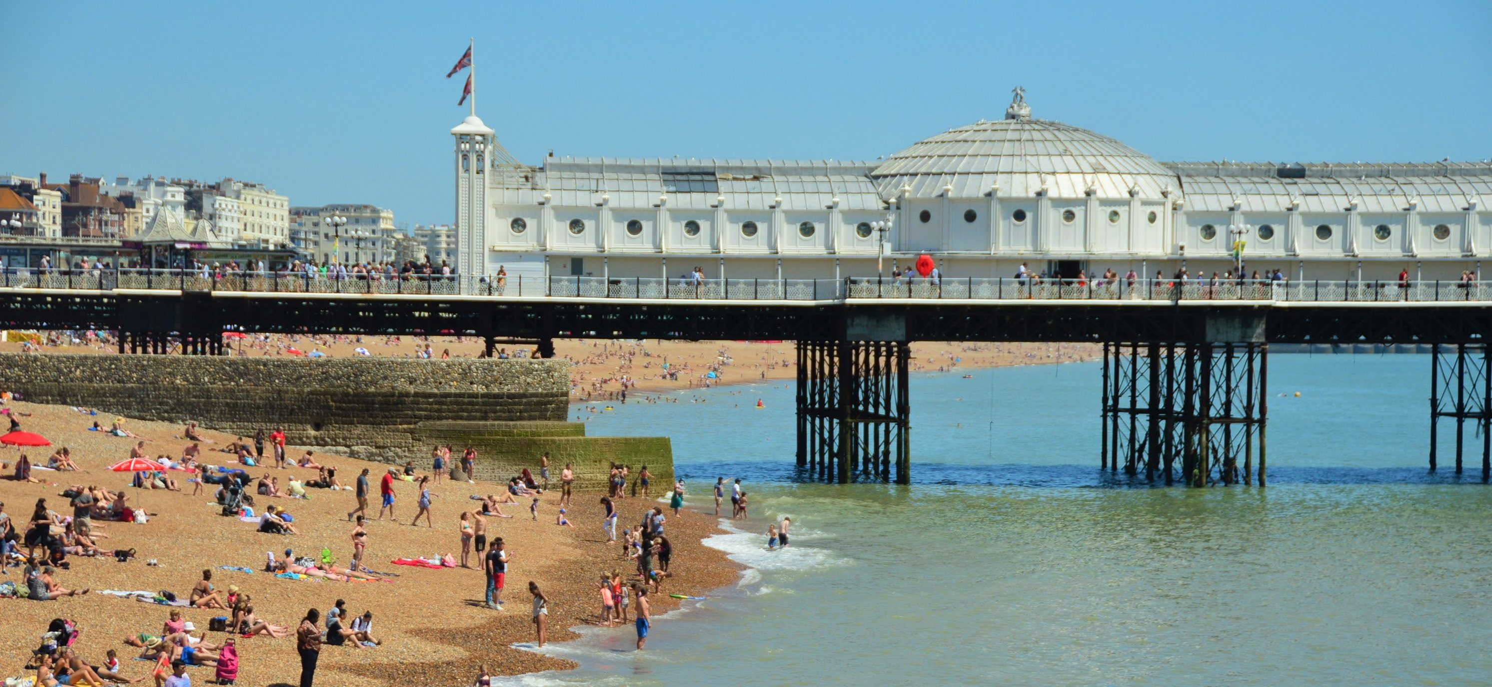 Brighton kent sussex itineraries and best things to see bindu