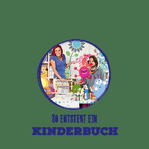 Kinderbuch - Meine kleinen Monster