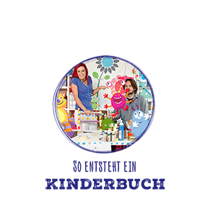 Kinderbuch - Flusi