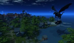 Fantasy Faire - Wildehaven Marsh