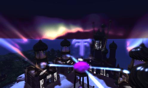 Fantasy Faire - Aurora